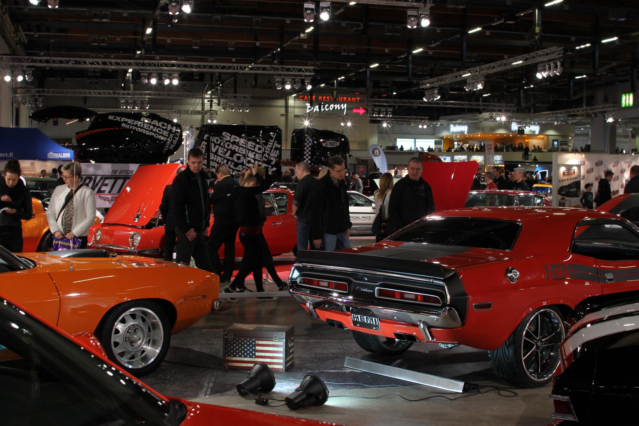 Car Show 2015 >> American Car Show Fhra Ry