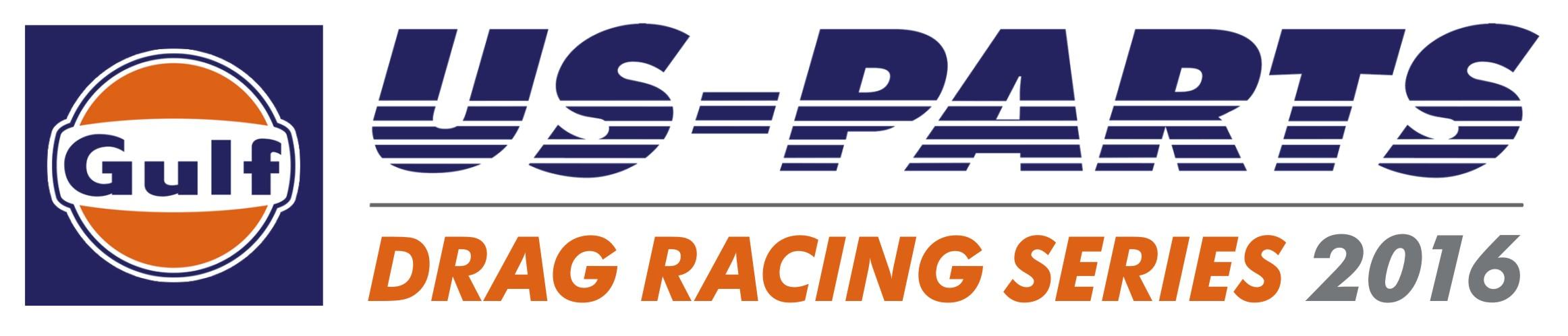 US PARTS Drag Racing Series 2016
