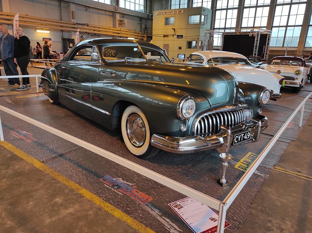 Buick Coupe 1947 – Petri Terho_web